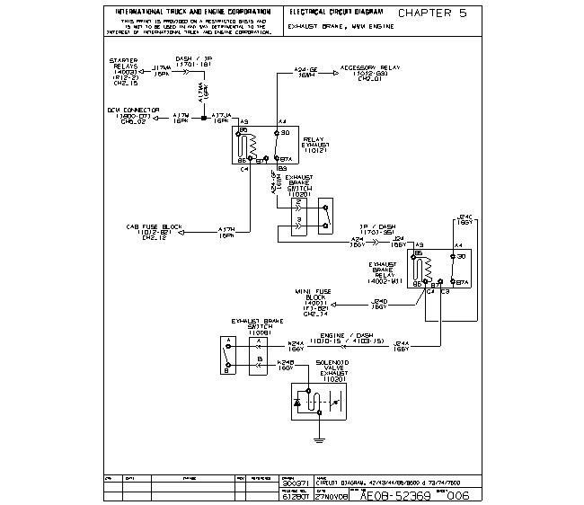 toyota ecm wiring diagram international ecm wiring diagram