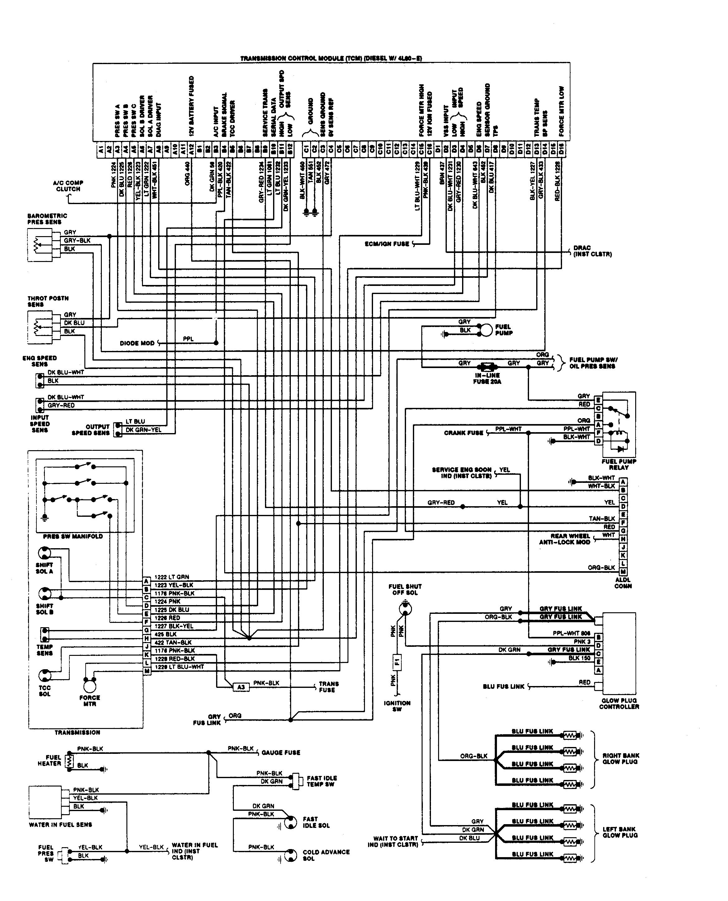 P30 Engine Diagram | Wiring Diagram