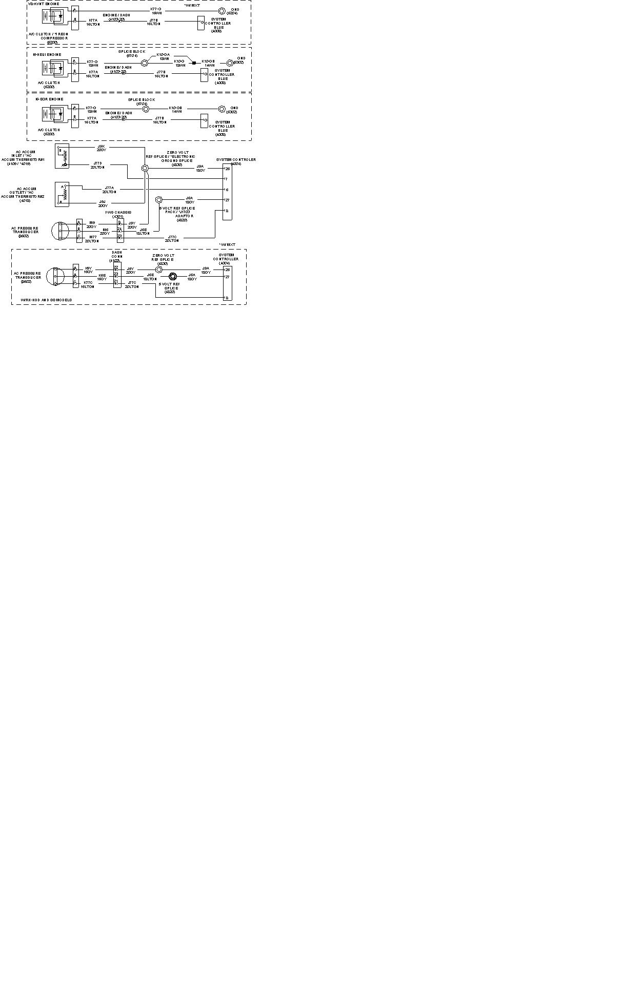 05 scion xb horn wiring diagram  05  free engine image for