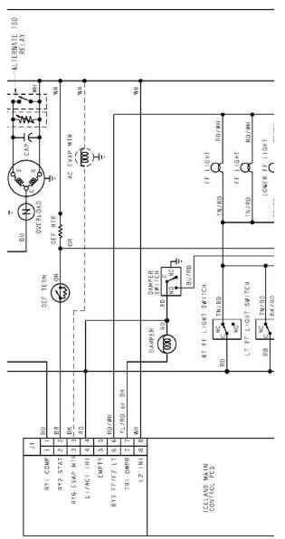 schematic kenmore bottom freezer with  schematic  get free