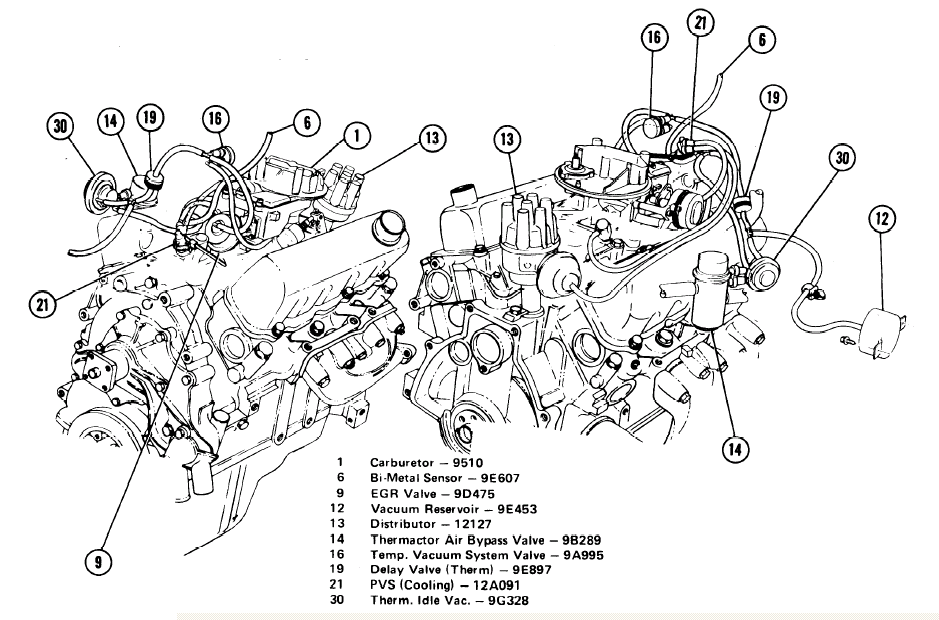 95 Mustang 3 8 Engine Diagram together with Car Meter Wiring Diagram in addition 4dflf 1990 Bronco Xlt 5 0 Replaced Fuel Pump Egr Valve Engine Lite furthermore 2001 Dodge Intrepid Serpentine Belt 3 2l And 3 5l Engines moreover 3977. on ford windstar alternator wiring diagram