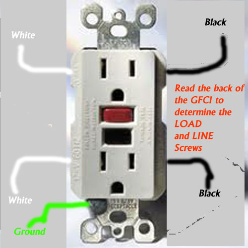 furthermore Dsc additionally Dsc also A Cebb F Cad E D F together with Gfci Wiring Diagram Multiple Outlets. on wiring a light switch and gfci outlet