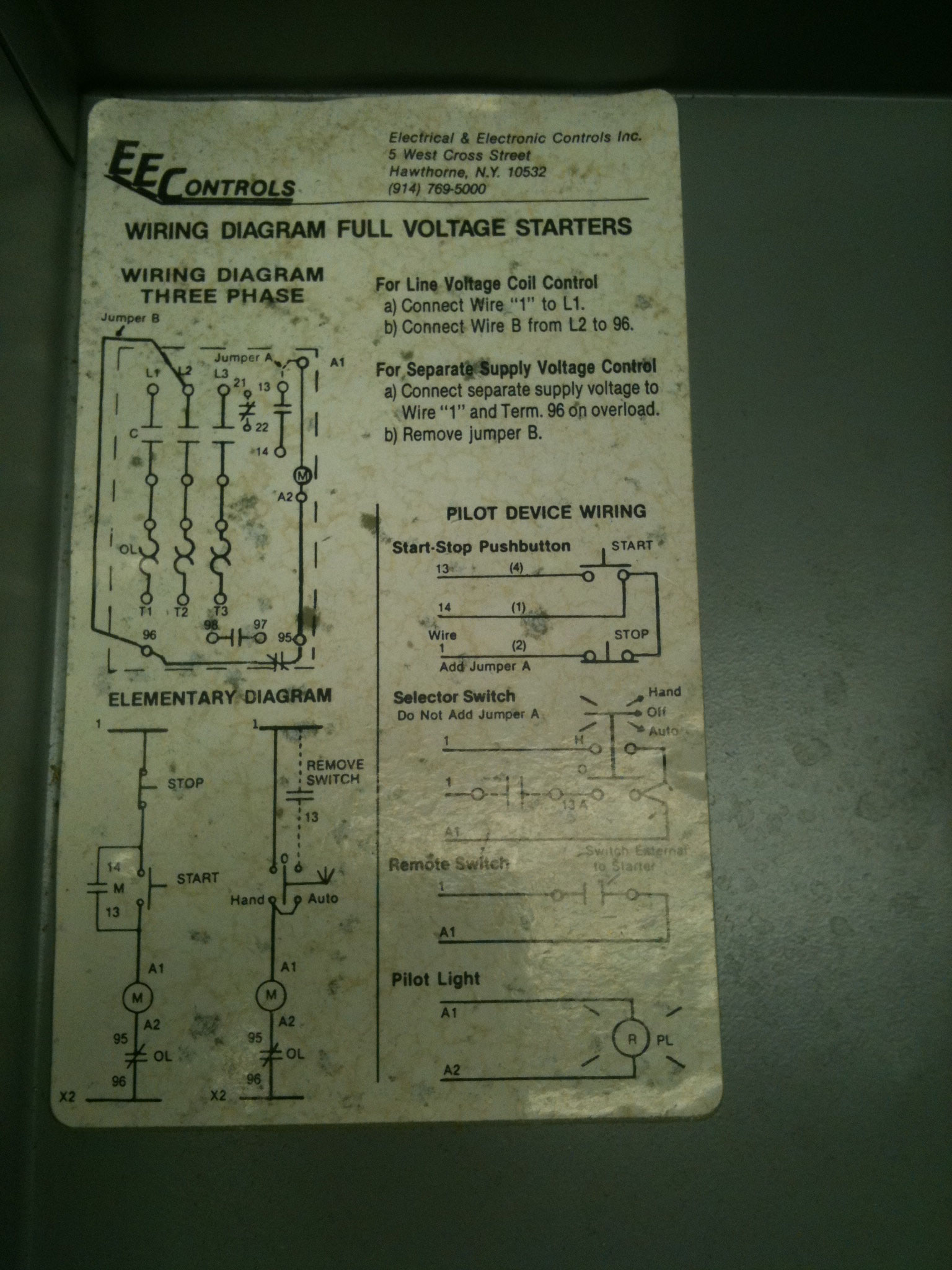 110 220 volt single phase motor wiring diagram how do i draw a stop start cicuit switching a 220 vac