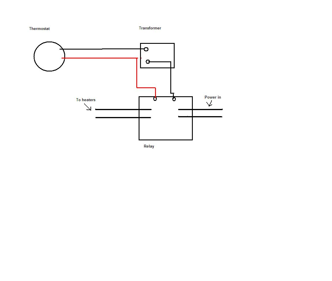 mcdonnell miller flow switch symbol wiring diagram fs51 my living room has 3 electric baseboard heaters, 2 -8' & 1 ... #13