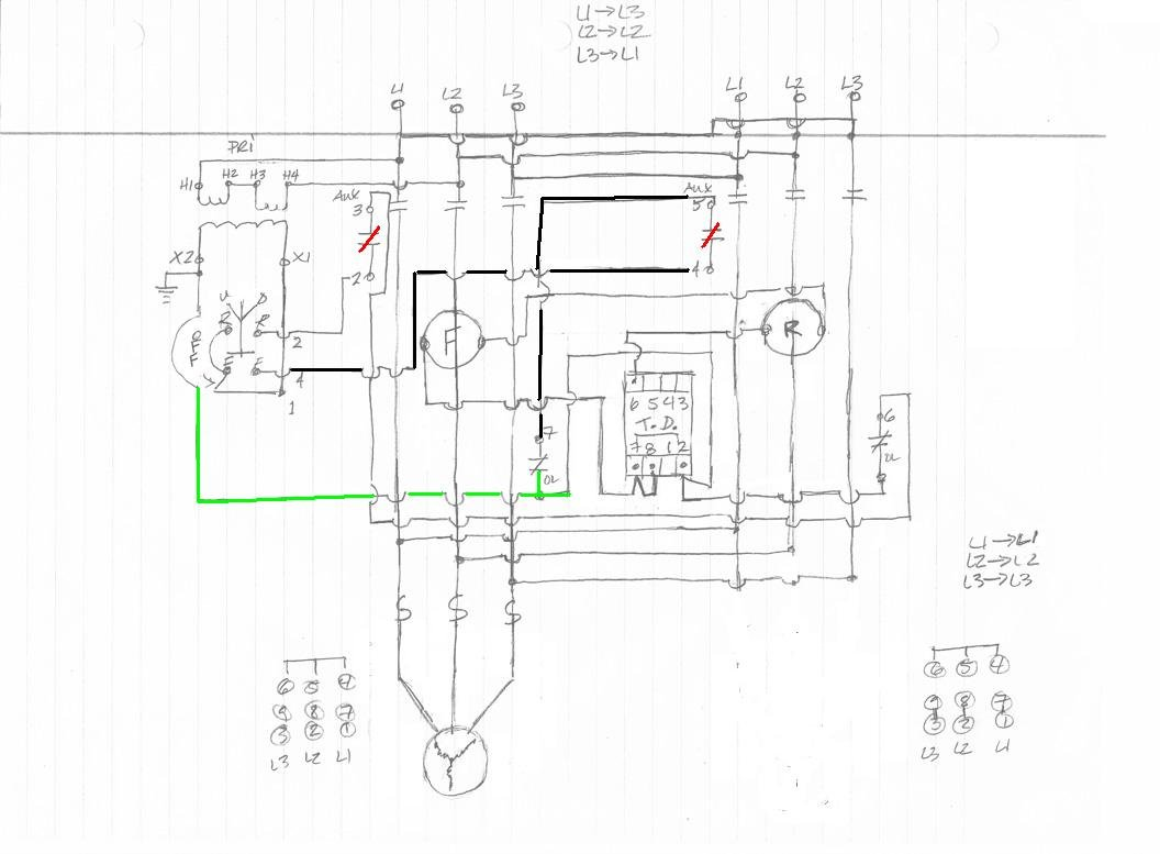 wiring diagram 240 volts baseboard heater