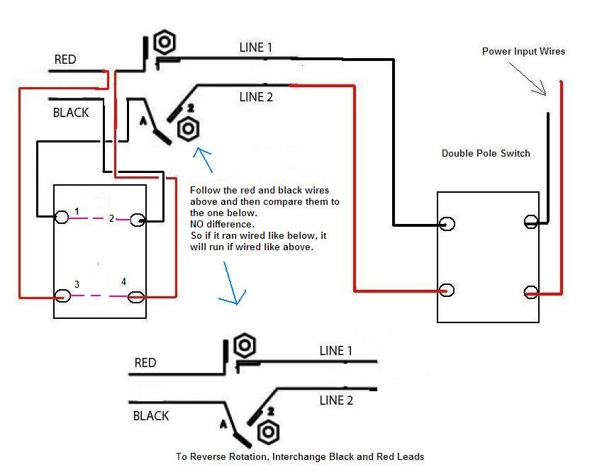 Drum Kit Diagram Wiring Diagrams besides Zone Valve Wiring further South Bend Lathe Wiring Diagram as well Reverse Single Phase Motor To Run A Wire in addition 8 Pin Relay Base Schematic. on dayton motor wiring diagram wires