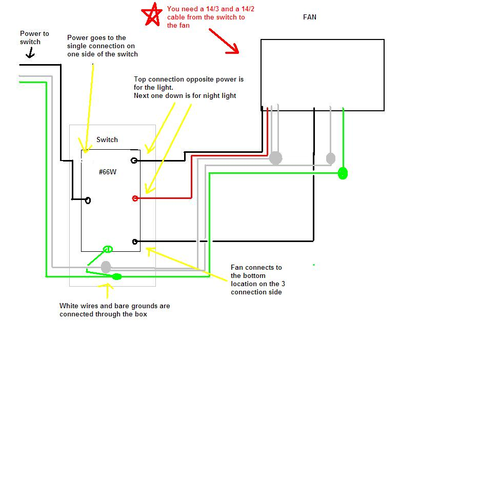 3 in 1 bathroom heater wiring diagram graphic i have a broan qtxe 110 flt fan i need a simple diagram on