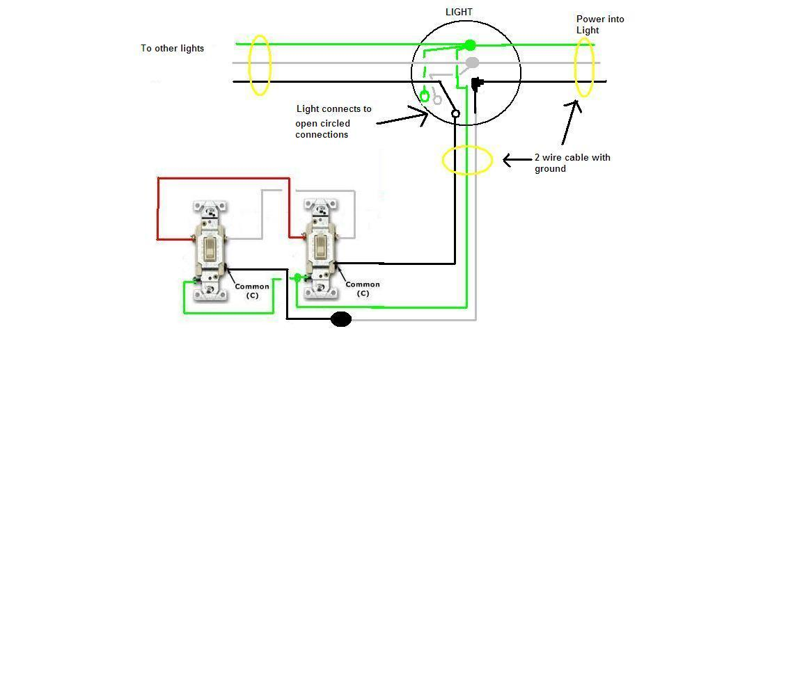 Gfci Wiring Diagram On Cooper Wiring Diagram Single Pole Light Switch
