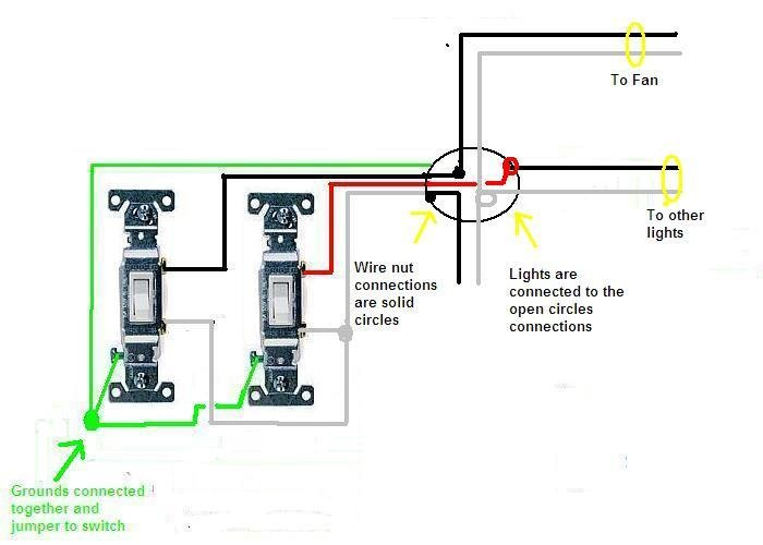 wiring diagram for light switch and light wiring same fan light switch wiring same wiring diagrams car on wiring diagram for light switch and 4 way