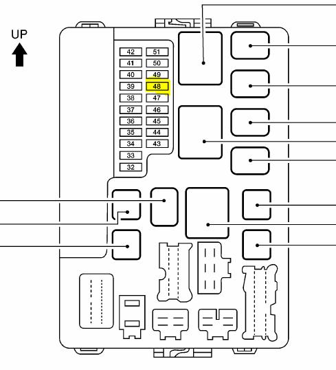 Nissan Sentra Fuse Box Wiring Diagrams Instructions