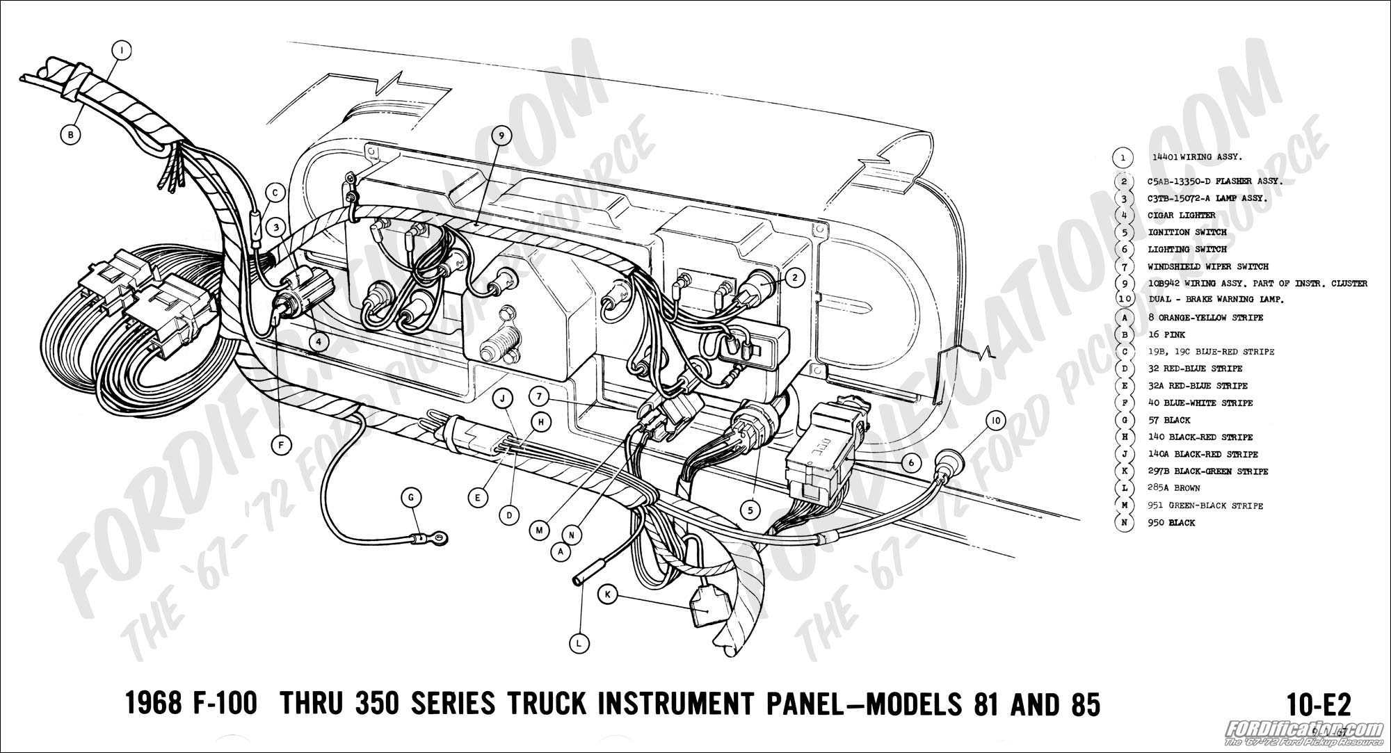 68 camaro sending unit wiring diagram  68  free engine