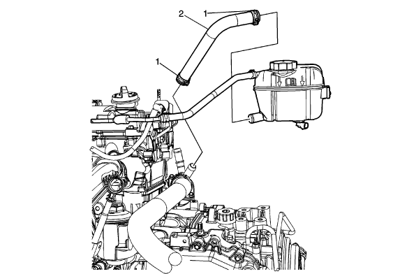2000 chevy venture water pump diagram html