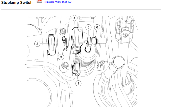 tail light wiring diagram ford 550 html