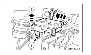 2004 Mercury Monterey Engine Diagram