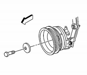 04 Mustang V6 Engine Diagram besides How Do You Remove Radiator Fan Shroud On A additionally  on 2000 dodge durango power steering pump diagram regarding how