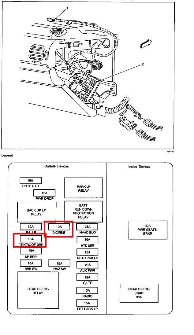wiring diagram impala wiring diagram and schematic 2002 chevy impala diagram 2000 wiring