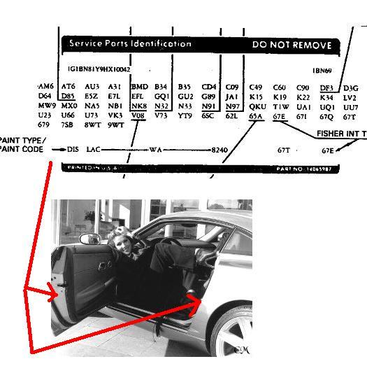 Chevy Corvette Vin Lookup Html Autos Post