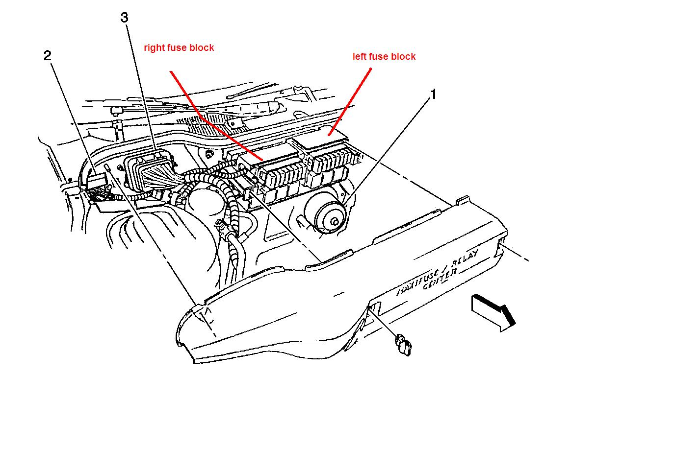 1997 nissan altima parts diagram