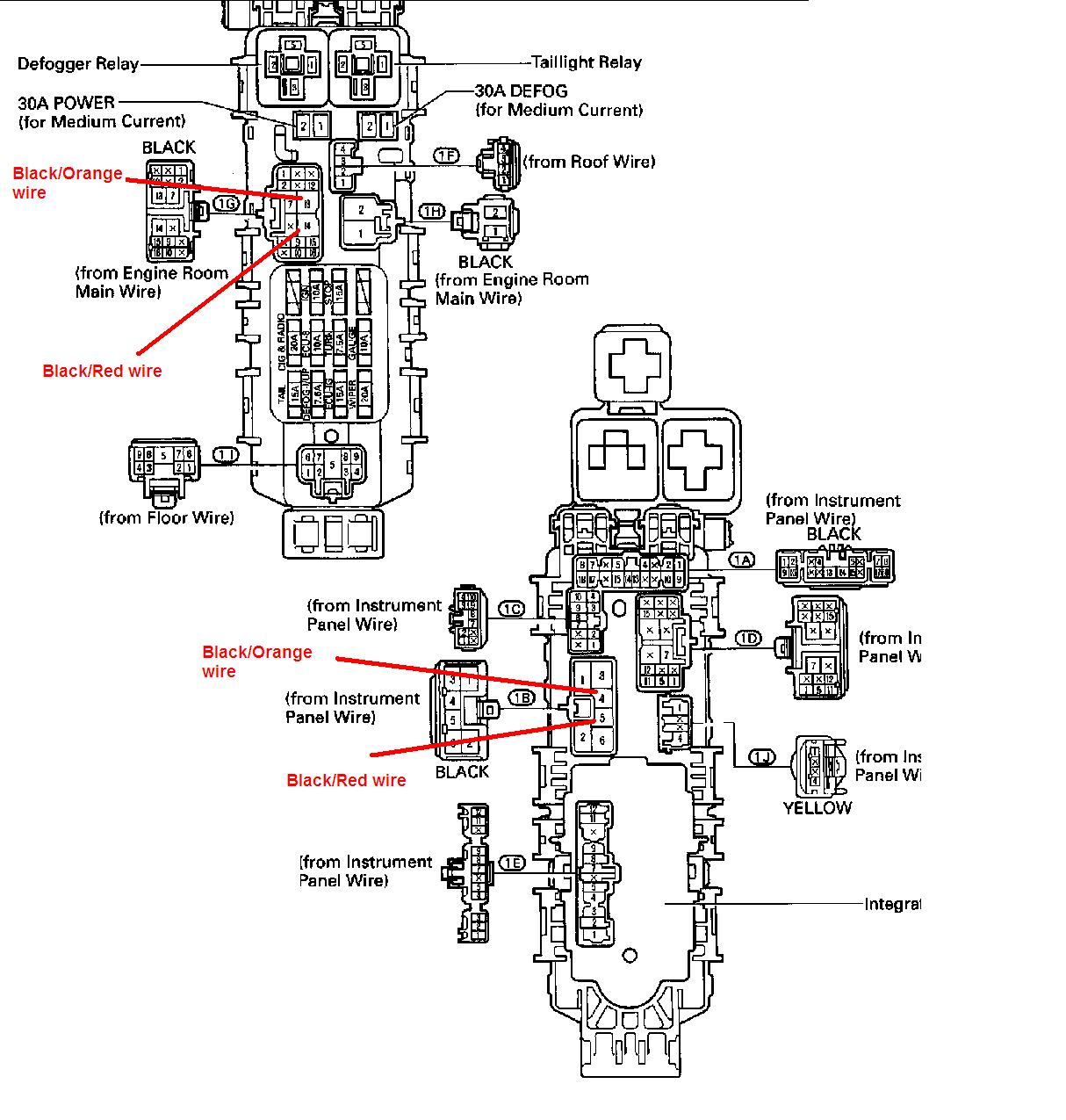 84 Camaro Ignition Wiring Diagram moreover Wiring Diagram For 2003 Ford Windstar as well Tail Light Wiring Diagram For 1992 Honda Accord also 6k9y5 Ford Explorer 4x4 Need Wiring Diagram Includes Control as well 94 Chevy Truck Transmission Wiring Diagram. on honda stereo wiring diagram 1995