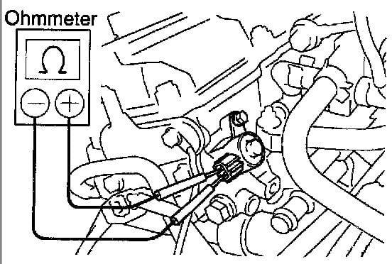 2004 toyota solara exhaust diagram