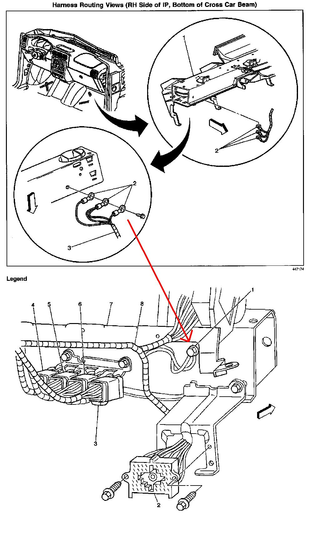 2004 pontiac montana fuse box diagram pictures to pin on