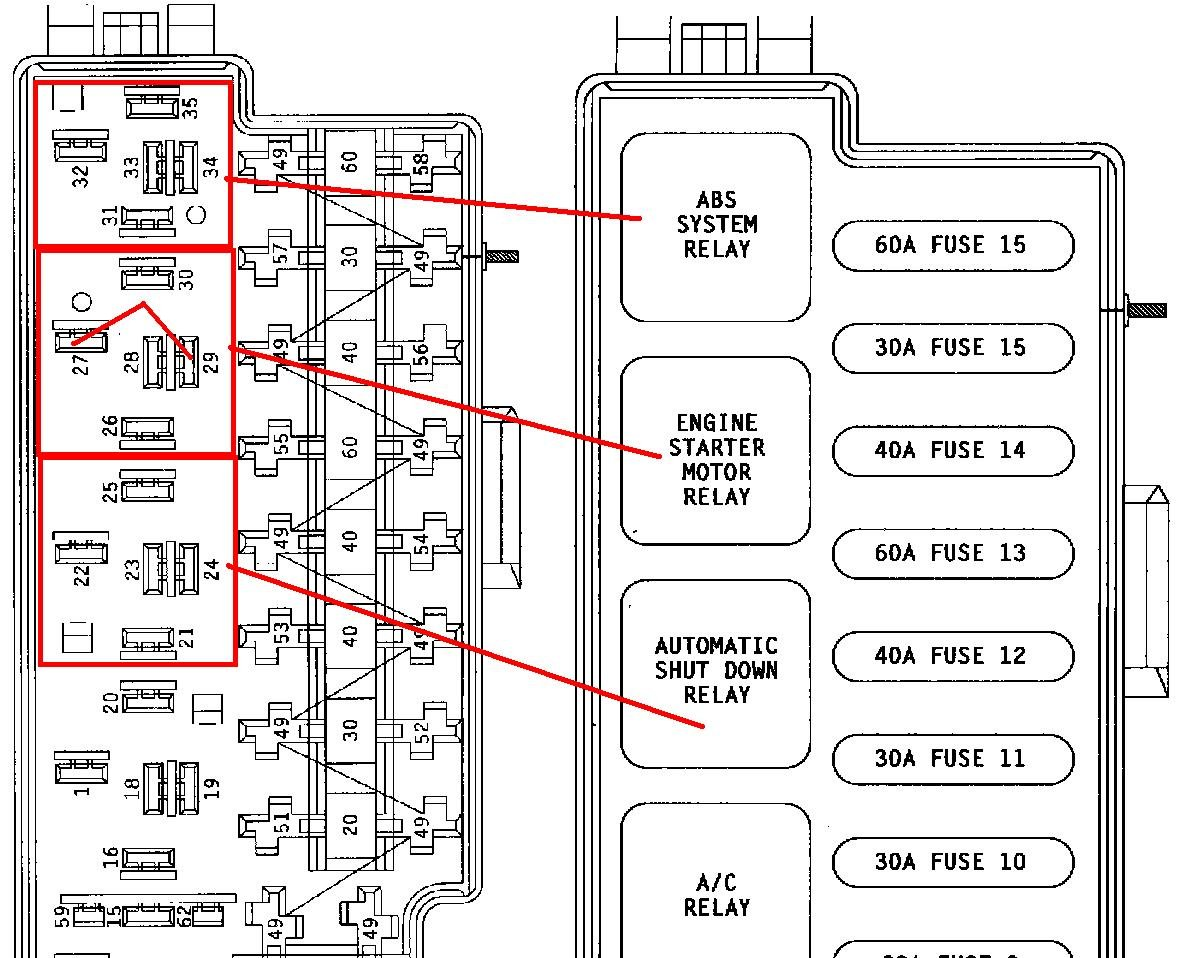 Boat Wiring Diagrams For 12 Volt
