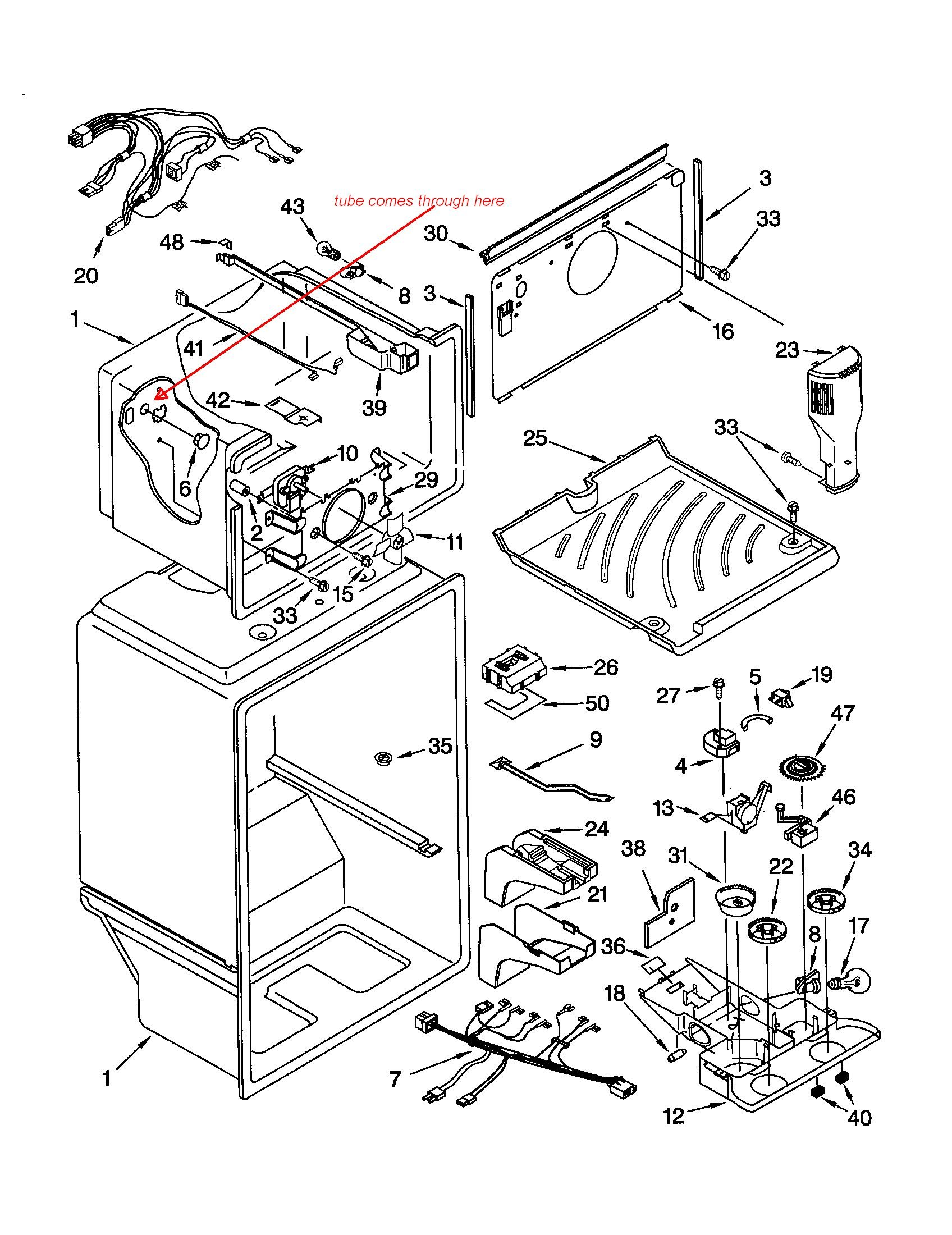 kenmore dishwasher wiring diagram solidfonts kenmore dishwasher wiring diagram and hernes