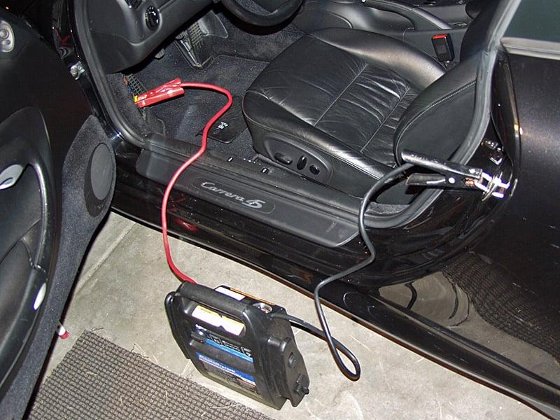 Dead Car Batteries For Sale