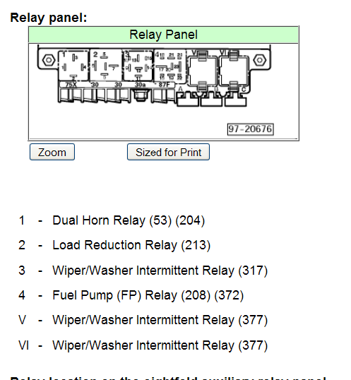 B5 1 8t Fuse Diagram Autos Post