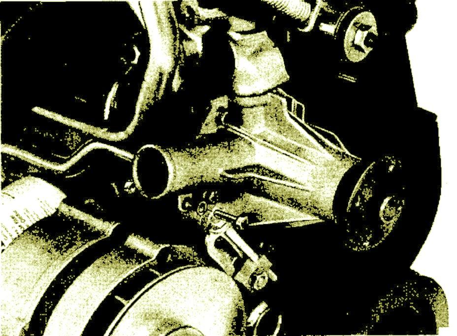 volvo 740 alternator belt diagram subaru svx alternator