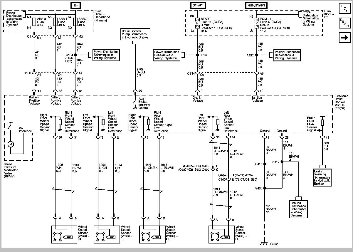 2004 5500 Chevy Kodiak Wiring Diagram  I Need The Wiring Schematic For A 07 Chevy Kodiak 5500