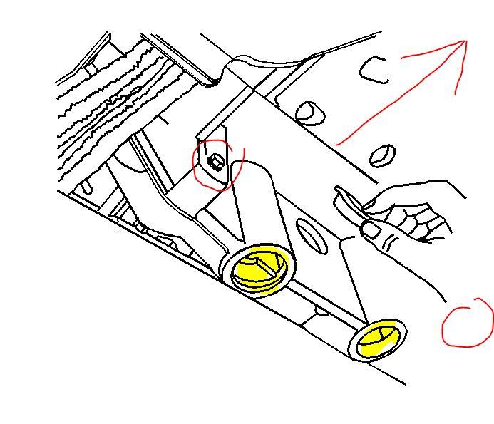 1999 Chevrolet Monte Carlo Front Suspension Diagram