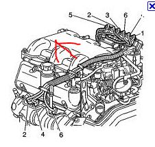can i have a ignition wiring diagram of 1998 chevy venture