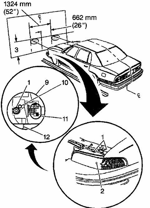repair guides exterior lighting headlights autozone com