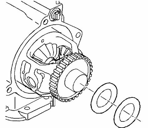 2000 Oldsmobile Intrigue Crankshaft Sensor besides Oldsmobile Aurora Radio Wiring Diagram in addition Automotive Wiring Harness Retainers in addition Cadillac Deville 1998 Cadillac Deville Cylinder Location And Firing Order besides  on wire harness 2001 oldsmobile aurora