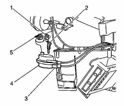 1988 Gmc Steering Column Diagram moreover 1995 Chevy Truck Ignition Coil Wiring Diagram together with Electrical Box Cable besides Radiator Heat Thermostat besides Blazer Blend Door Actuator. on gmc sierra 1990 pictorial diagram of heater