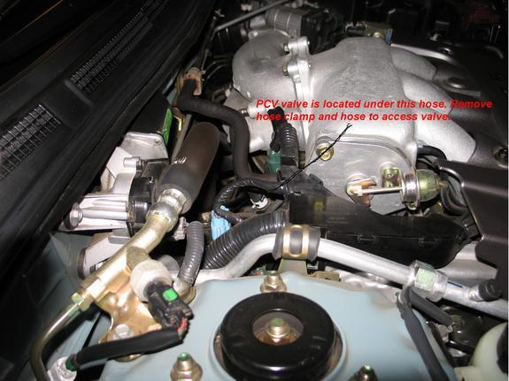 Image also  likewise Maxima Pcv further Gg A also . on 2005 nissan pathfinder camshaft position sensor
