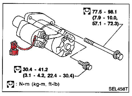 remote starter switch hook up Remote starter solenoid  the winding is fed through a resistive lead to the starter from the switch key,  install the ford solenoid in the remote location of.