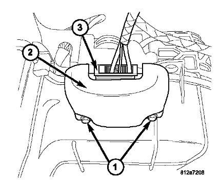 Bad Blower Motor Resistor
