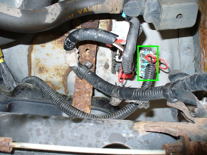 2002 Cavalier Fuel Pump Replacement - Full Size Image - 2002 Cavalier Fuel Pump Replacement