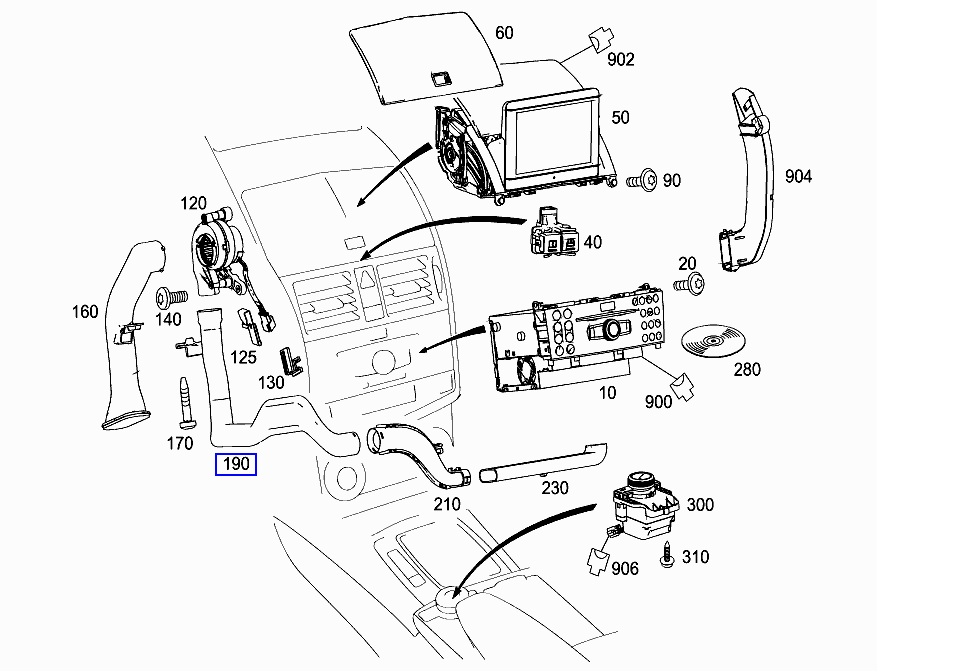 wiring diagram mercedes c300