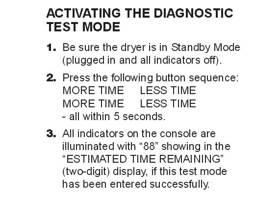 kenmore elite smartheat quiet pak 9 he4 dryer manual