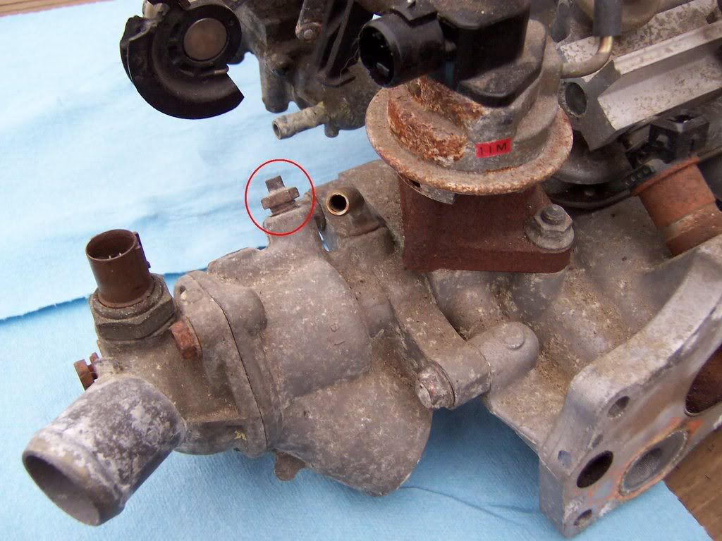 Watch additionally 8d9ij Accord 1995 Accord Four Cylinder Maintenance Regular further Watch likewise Rack Pinion Leak additionally How To Swap Your Brake Master Cylinder And Brake Booster. on 1994 honda accord oil leak
