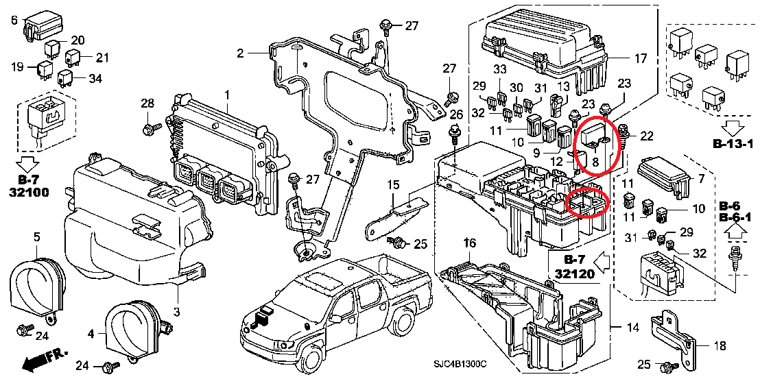 honda ridgeline wiring harness diagram honda free engine image for user manual
