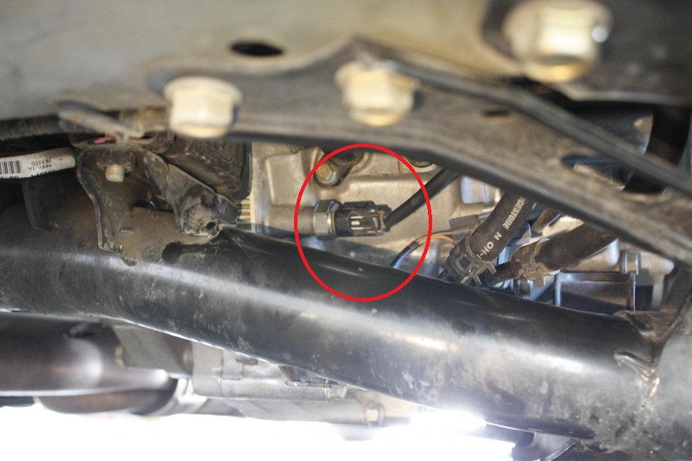 have a po847 on my 2010 honda pilot it is not under warranty