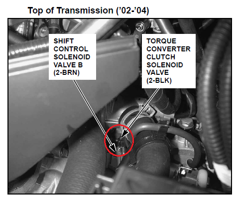 Honda Odyssey Transmission Problems >> I have Honda Odyssey EXL 2004. At about 25 mph and then again around 45 mph the engine seems to ...