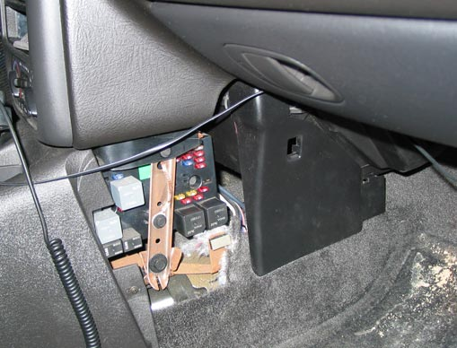 saturn sc1 how to fix electric windows on a 1999 saturn sc1 passenger fuse block if they are both good you most likely have a wiring problem in the door jam or bad master window switch