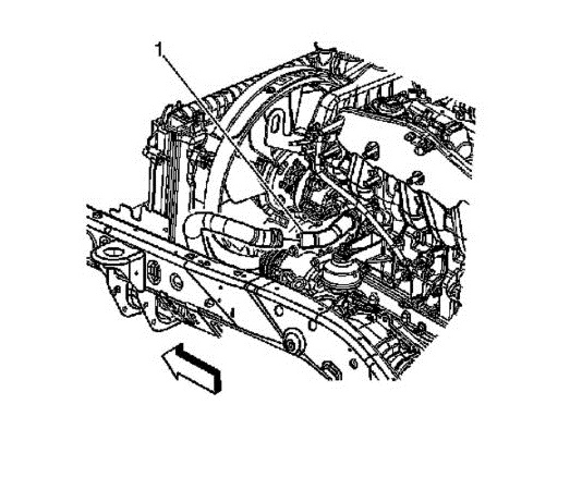 pontiac torrent 2006 radiator diagram  pontiac  free