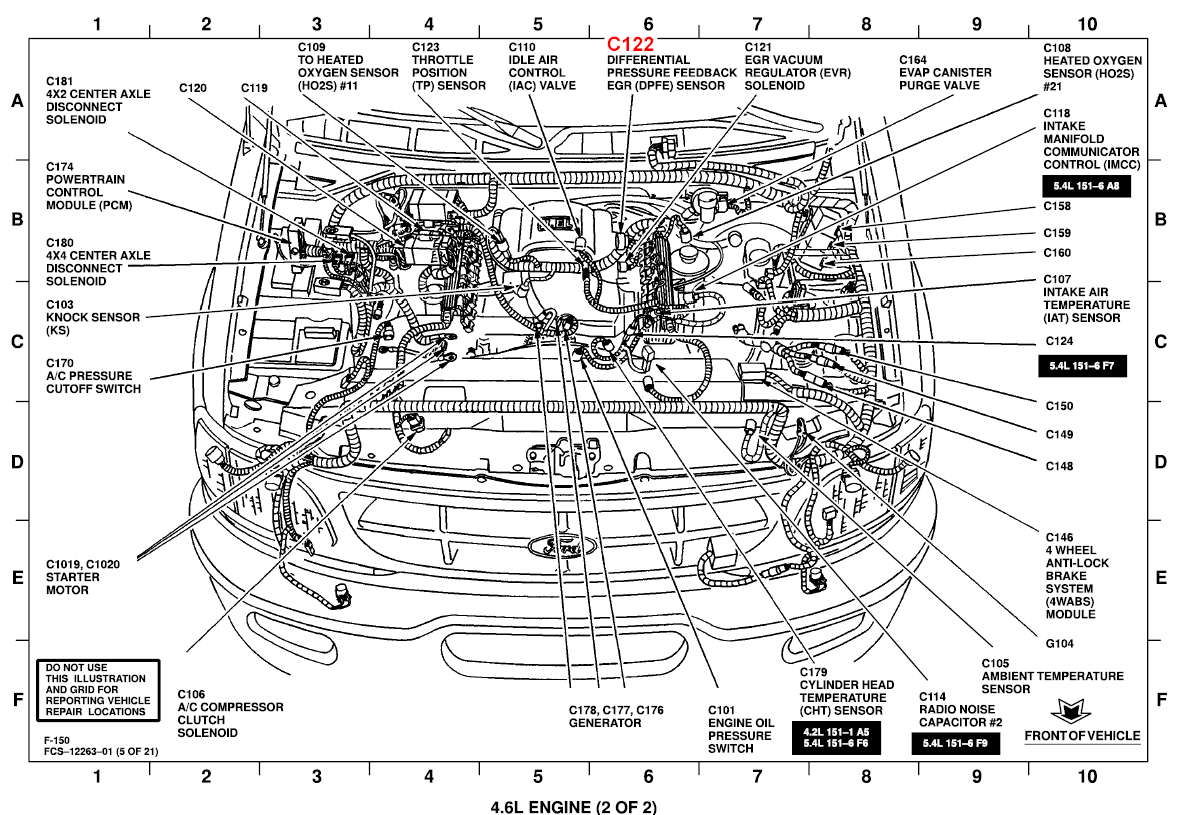 f wiring diagrams wiring diagram collections ford expedition 5 4l engine diagram 2008 f53 wiring