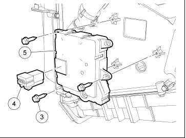 Fix blend door in explorer 2004 autos post for 02 explorer blend door actuator